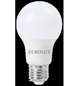 EUROLUX LED лампа 11Вт (75 Вт) Е27 4000К