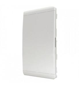 tekfor пластиковый РЩ BVN 40-36-1 непрозрачная белая дверца