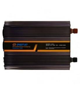 Автомобильный инвертор Auto Line 1200 Энергия