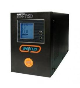 Инвертор Энергия ПН-750 12 В 750 ВА