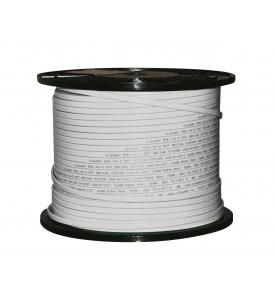 Кабель xLayder-EHL16-2CT для обогрева внутри трубы с питьевой водой