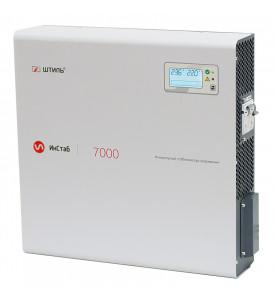 Штиль ИнСтаб IS7000 (220В) инверторный однофазный стабилизатор напряжения