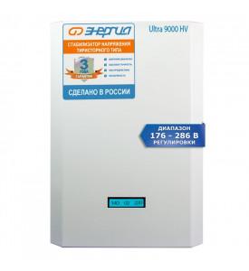 Cтабилизатор ЭНЕРГИЯ Ultrа (HV) 12000 ВА  под «высоковольтные» сети