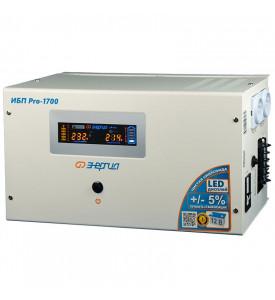 Инвертор Энергия ИБП Pro-1 700 12 В (1,2 КВт)